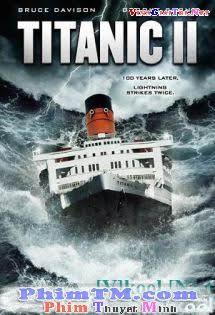 Titanic 2 - Titanic Ii Tập HD 1080p Full