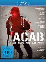 Đội Chống Bạo Động ( A.C.A.B.: All Cops Are Bastards )
