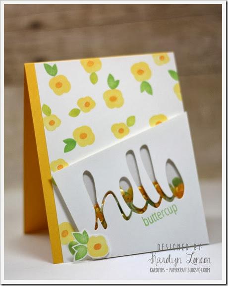 Challenge 2 - Hello Buttercup