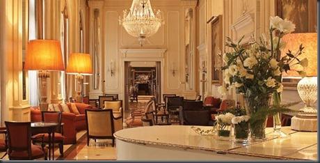 Restos de colec o hotel pal cio do estoril for Sala de estar palacio