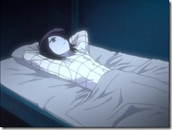 Bleach 15 Rukia in Bed