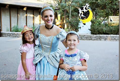 Halloween Zoo 2