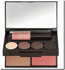 Laura Mercier Portable Palette for Eyes Cheeks and Lips