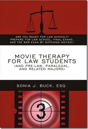 Movie Therapy for Law Students