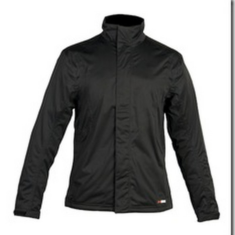 Apple Releases Mobile Warming Gear Waterproof Heated Golf Jacket