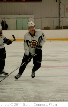 'Bruins Dev Camp-5.jpg' photo (c) 2011, Sarah Connors - license: http://creativecommons.org/licenses/by/2.0/