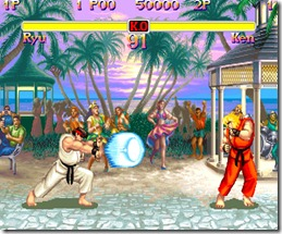 05 - Super Street Fighter 2
