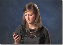 Jemma Fox phone