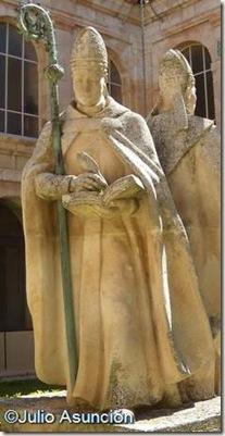 San Martín de Finojosa - Santa María de Huerta