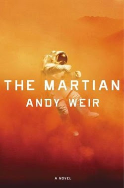 Review of The Martian