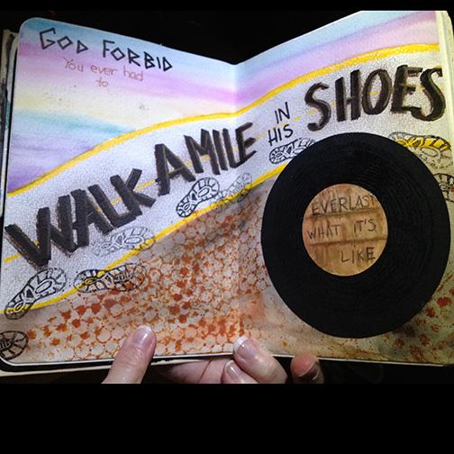 Walk144