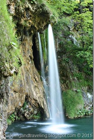 Croatia Plitvice Lakes 20