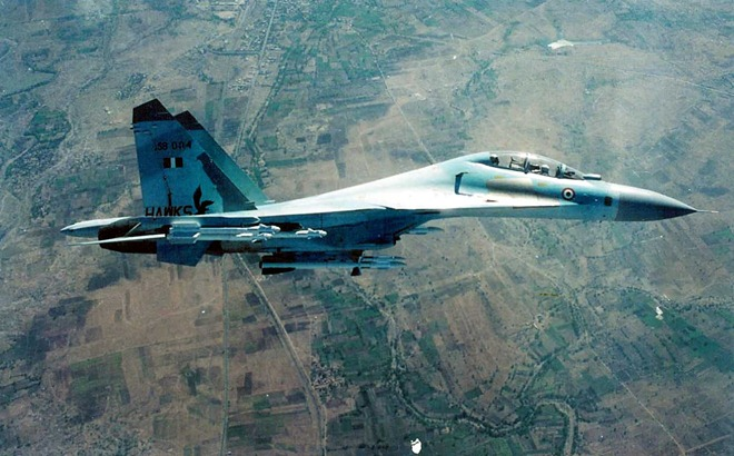 Sukhoi-Su-30-MK1-IAF-06
