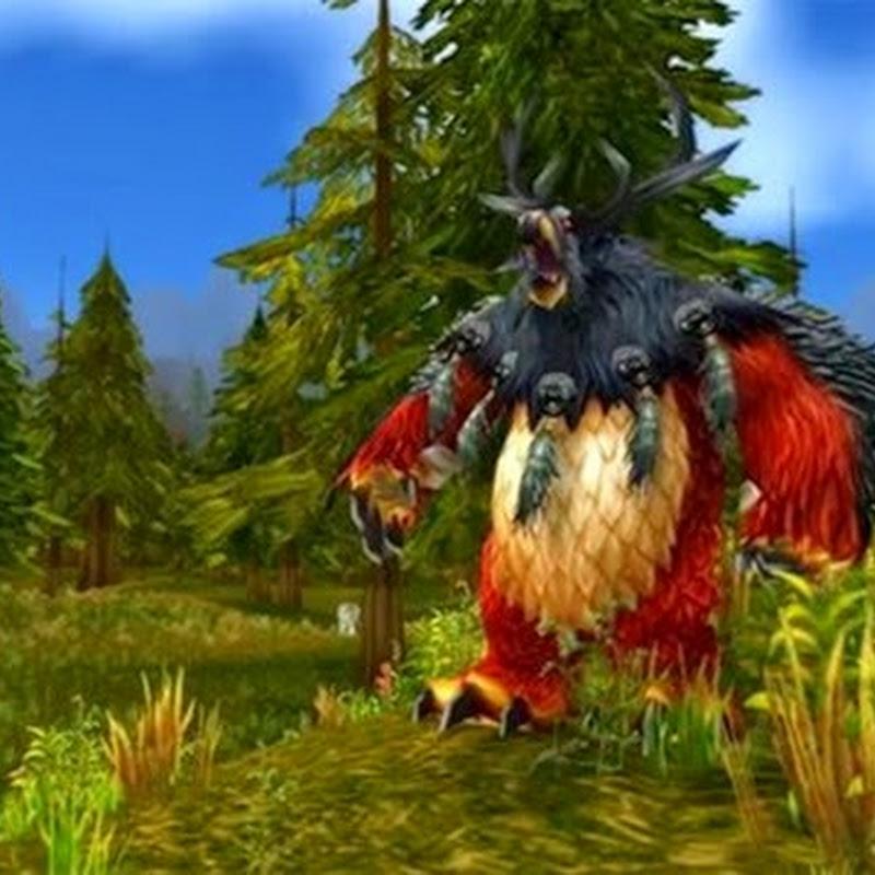 Das traurige Leben von Mobs in World of Warcraft