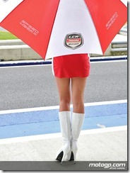 Paddock Girls Hertz British Grand Prix  17 June  2012 Silverstone  Great Britain (7)
