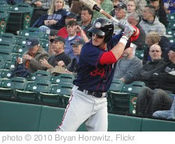 'Bryce Harper' photo (c) 2010, Bryan Horowitz - license: http://creativecommons.org/licenses/by-sa/2.0/