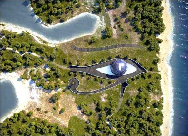 L'île déserte de Naomi Campbell 5