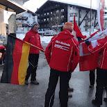 ski schule sport in Seefeld, Tirol, Austria