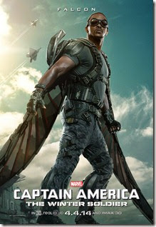 Watch Captain America: The Winter Soldier Movie Online