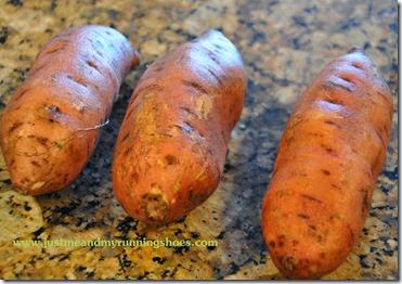 BBQ Chicken Stuffed Sweet Potatoes (11)