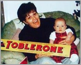 6 The Toblerone