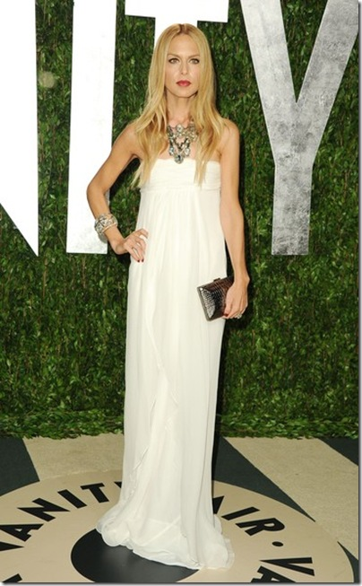 Rachel Zoe 2012 Vanity Fair Oscar Party Hosted 3eUqHRKLJ8Fl