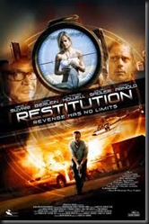 Restitution 2011 Movie