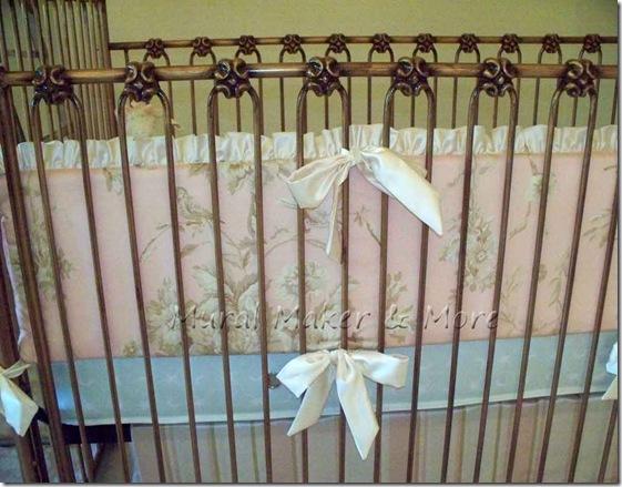 pale-pink-toile-crib-bumper