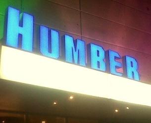 Humber Cinema