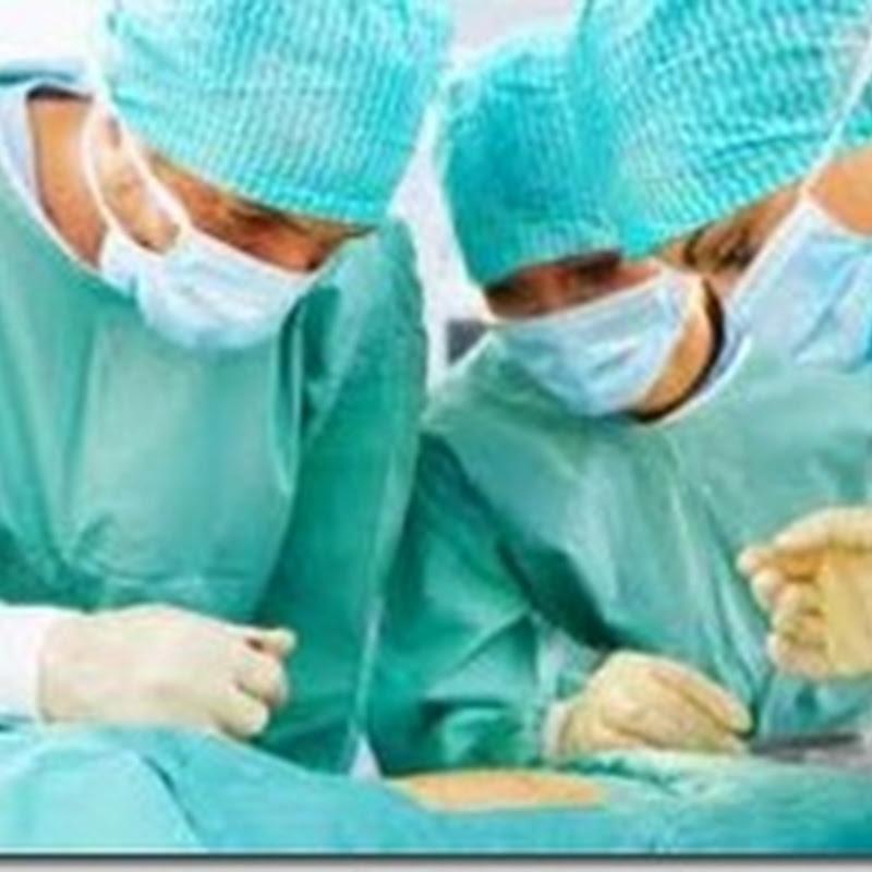 طبيب عربي يخطئ ويجري عملية بواسير بدلا من استئصال اللوزتين !!ا