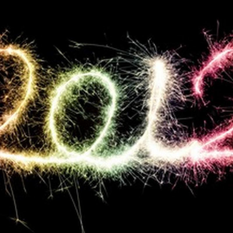 Feliz 2012–Objetivos y Consejos como Guitarristas