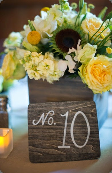 table numbers blush floral studio and carla ten eyke photo