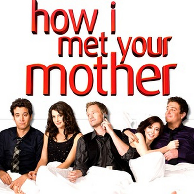 How I Met Your Mother S08 E17 HDTV Rip Torrent