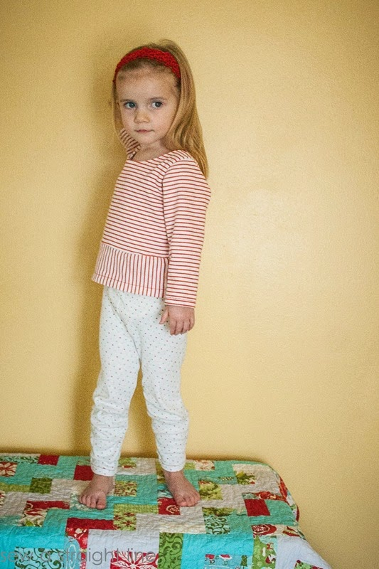 Christmas outfit ottobre sew a straight line-4