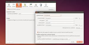 Firefox - Caratteri predefiniti