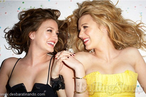 Leighton meester blair gossip girl garota do blog linda sensual desbaratinando  (250)