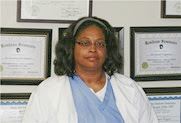 DeAnthia Childs-Wiggins DDS