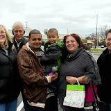 WBFJ Christmas Blessing - Second Visit - 12-10-14