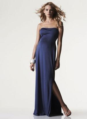 Vestidos de Fiesta Largos para Embarazadas1