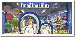 tienda Ima Zaragoza