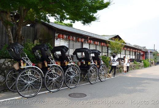 92 - Glória Ishizaka - Arashiyama e Sagano - Kyoto - 2012