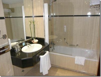 Diseño de Baños Pequeños Interiores1