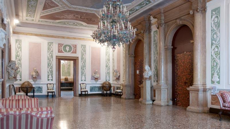 Museo Portego ©Andrea Avezzù