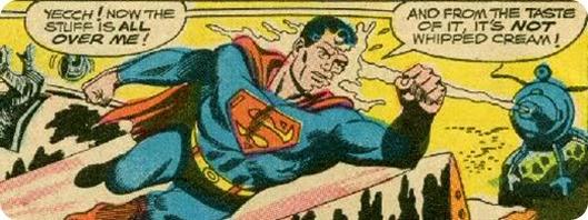 superman crema