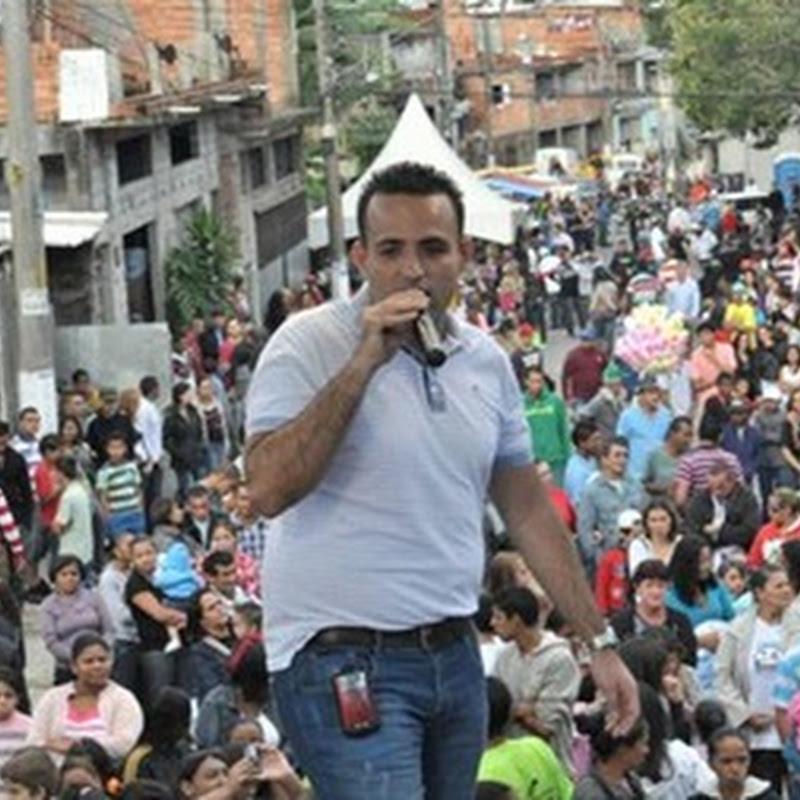 I Festa do Trabalhador de Embu das Artes foi a maior da região