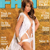 Alluring Kaye Abad Posed for FHM Philippines' June 2012 issue