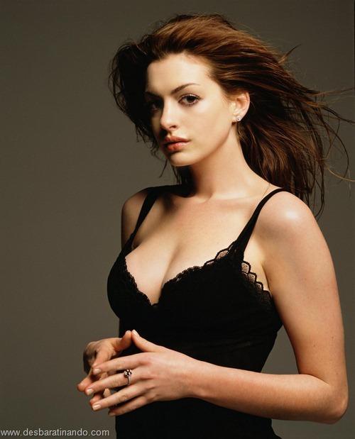 anne hathaway linda sensual sexy desbaratinando (17)