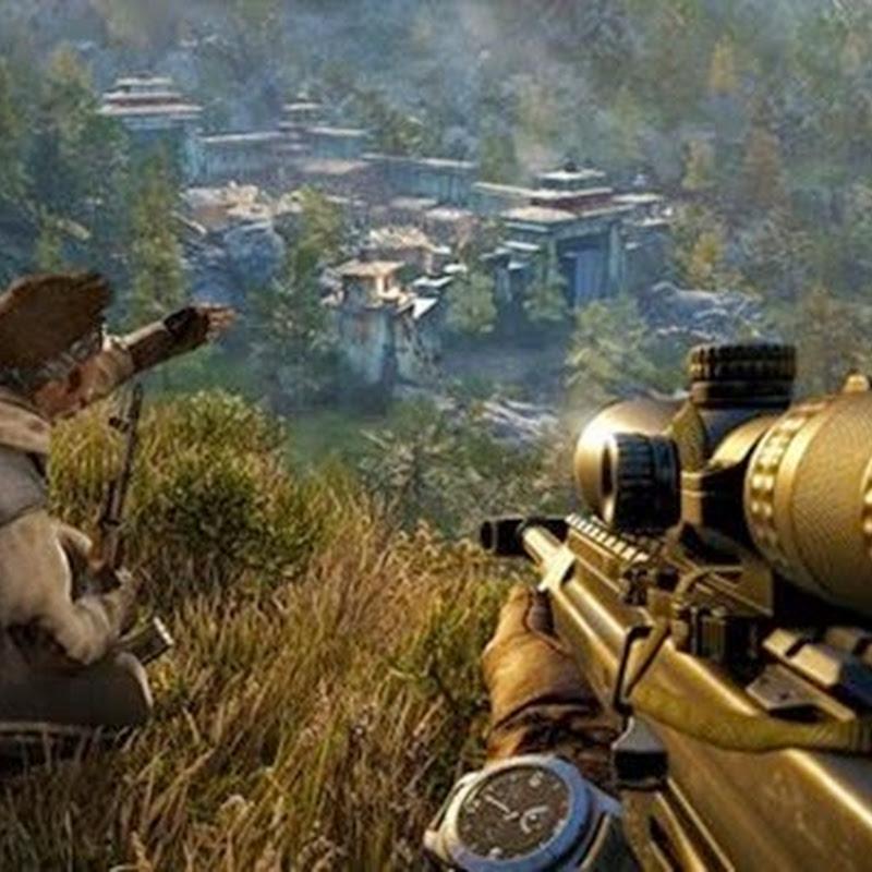 PS3-Spieler können Far Cry 4 Probleme beheben, indem sie Far Cry 4 löschen