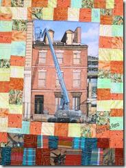Sue Reno, Watt & Shand #9, detail