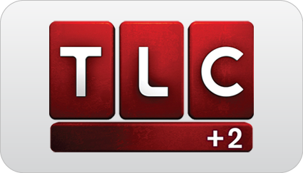 Huge TLC +2 image for the Foxtel app